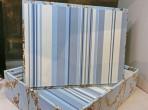 長方形 ブルー